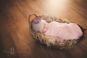 Missoula Newborn Photographer