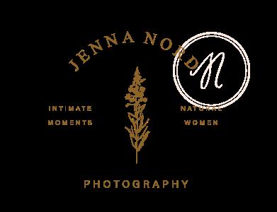 JennaNord_PrimaryLogo_Amber-01